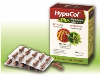 HypoCol Plus Gymnema Sylvestre 60's (NEW)