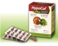 HypoCol Plus Gymnema Sylvestre 60's (NEW)